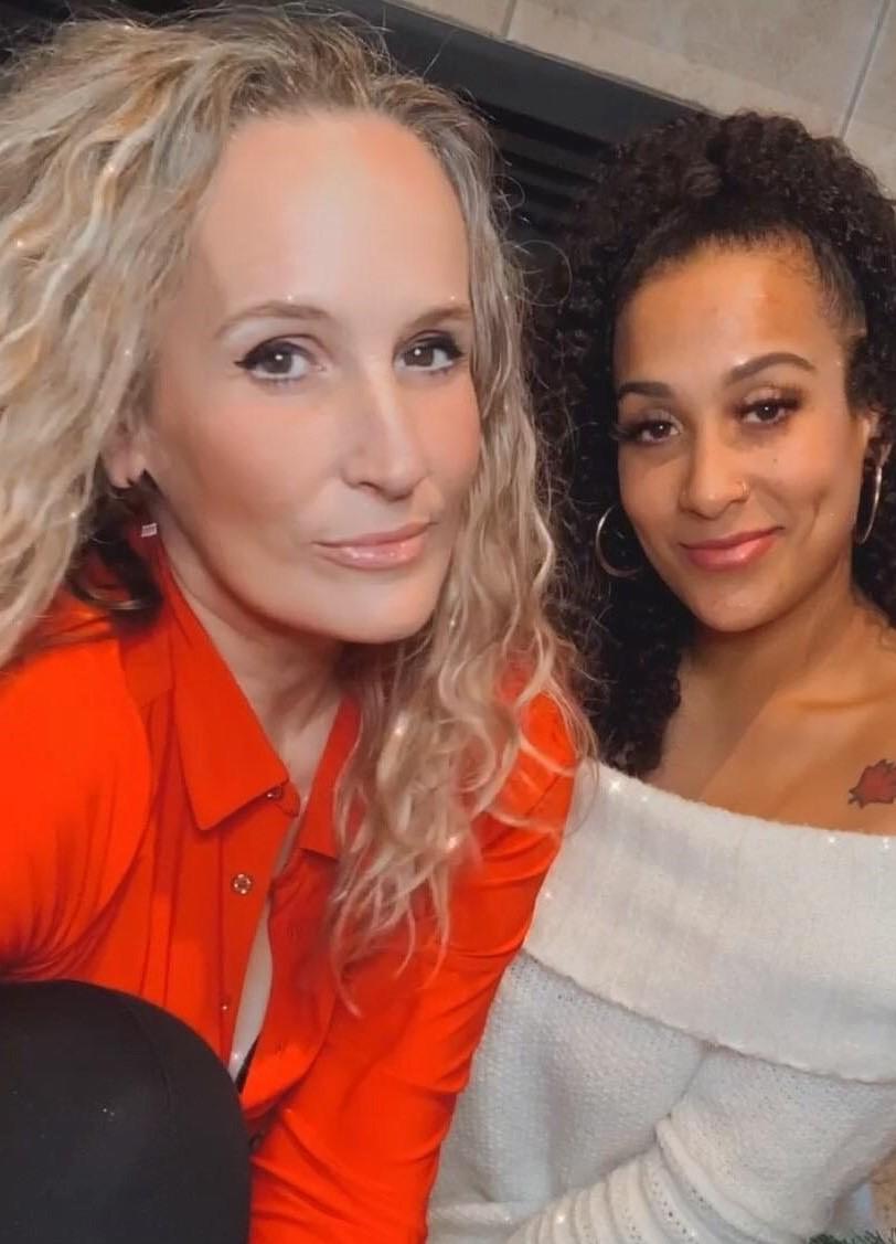 Alishia & Jojo